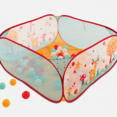 Spatiu de joaca pliabil Iepure - Ludi - Casuta/Cort copii