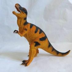 Dinozaur deosebit de frumos, calitate superioara, 22x17cm - Figurina Dinozauri