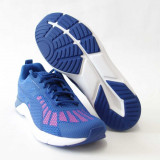38.5_adidasi originali femei sport Puma_running_de alergare_albastru - Adidasi dama Puma, Textil