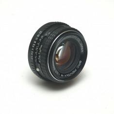 Obiectiv Pentax 50mm f1.7 - Stare foarte buna! - Obiectiv DSLR