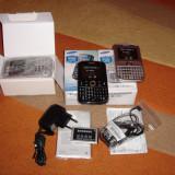 SAMSUNG CHAT 222 DUOS NOI LA CUTIE - 239 LEI !!! - Telefon Samsung, Argintiu, <1GB, Neblocat, Dual SIM, Single core