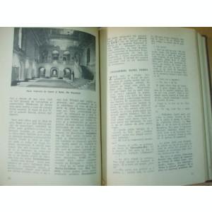 Orizonturi 1959 Oltenia Bucuresti centenar Unirea 1859 Savinesti Constanta