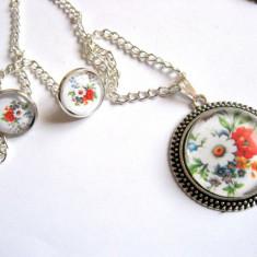 Set floral 29452