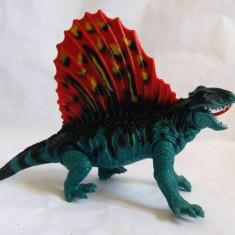 Dinozaur deosebit de frumos, calitate superioara, articulat, 22x16cm - Figurina Dinozauri