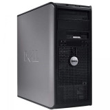 Calculator DELL OptiPlex GX520 Tower, Intel Pentium 4, 3.00 GHz, 2GB DDR2, 80GB SATA, DVD-RW