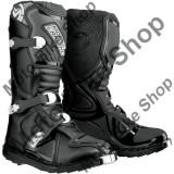 MBS Cizme motocross copii Moose Racing M1.2, negru, 34.5, Cod Produs: 34110261PE