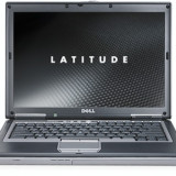 Laptop DELL Latitude D620, Intel Core Duo T2400 1.83GHz, 1GB DDR2, 60GB SATA, DVD-ROM, Grad B, Diagonala ecran: 14