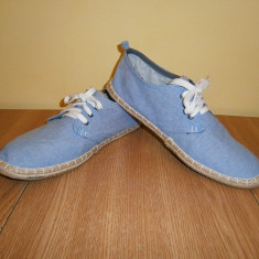 Pantofi casual barbati, H&M, marimea 43, stare buna! - Pantofi barbat H&m, Culoare: Din imagine