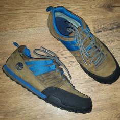LICHIDARE STOC! Pantofi TIMBERLAND gore- tex originali piele foarte comozi 40, 41