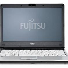 Laptop FUJITSU SIEMENS S761, Intel Core i3-2310M 2.10GHz, 8GB DDR3, 320GB SATA, Grad A-