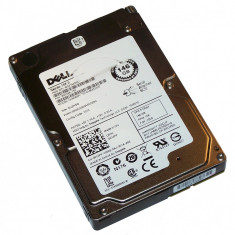 Hard disk server DELL 146GB 15K 2.5 SAS DP/N 61XPF - HDD server