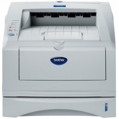 Imprimanta BROTHER HL-5140, 21 PPM, 2400 x 600 DPI, USB, Parallel, A4, Monocrom - Imprimanta laser alb negru