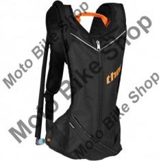 MBS Rucsac hidratare Thor Vapor S6, 2L, negru/rosu, Cod Produs: 35190029PE - Rucsac moto