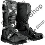 MBS Cizme motocross copii Moose Racing M1.2, negru, 30.5, Cod Produs: 34110258PE