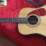 Chitara acustica Fender CD220S