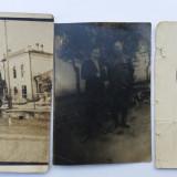 FOTOGRAFII OFITER PERIOADA REGALISTA - Fotografie veche