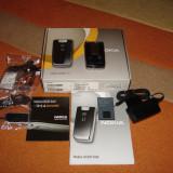 NOKIA 6600 FOLD ORIGINAL 100% NOU LA CUTIE - 289 LEI !!! - Telefon Nokia, Negru Jet, <1GB, Neblocat, Single SIM, Single core