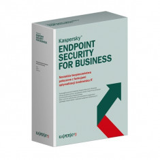 Antivirus Kaspersky Endpoint Security for Business SELECT