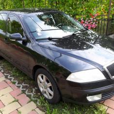 Skoda Octavia II, An Fabricatie: 2008, Motorina/Diesel, 270000 km, 1896 cmc