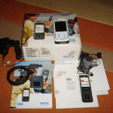 NOKIA 6288 ORIGINAL 100% NOU LA CUTIE - 189 LEI !!! - Telefon Nokia, Alb, <1GB, Neblocat, Single SIM, Single core