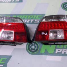 Stopuri Bmw E39 sedan led - Stopuri tuning