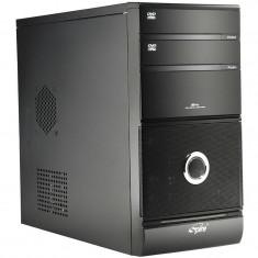 Carcasa Spire Panther Black - Carcasa PC