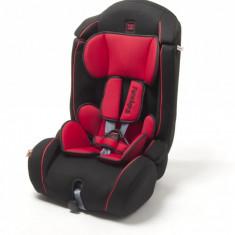 Scaun auto Kulixka Babyauto Rojo - Grupa 9-36 kg