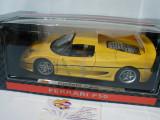 Macheta Ferrari F50 - 1995 scara 1:18