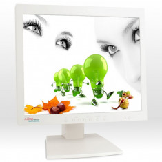 Monitor FUJITSU SIEMENS 462EFA, LCD, 18 inch, 1280 x 1024, 2 x VGA, Grad A- - Monitor LCD Fujitsu, HDMI, IPS