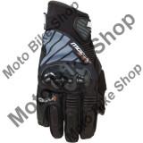 MBS Manusi textile Moose Racing ADV1 S7, negru, M, Cod Produs: 33304326PE