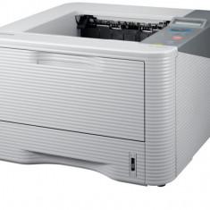 Imprimanta laser monocrom SAMSUNG ML-3310 DN, Duplex, Retea, USB, 31 ppm - Imprimanta laser alb negru