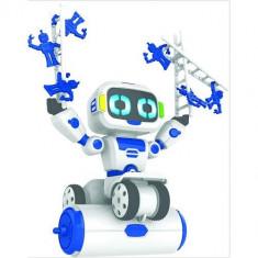 Robot interactiv cu telecomanda Tipster WowWee - Roboti de jucarie
