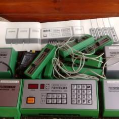 Machete feroviare automatizare fleischmann - Macheta Feroviara, HO, Accesorii