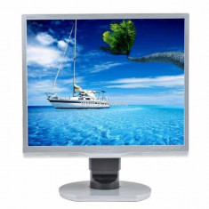 Monitoare LCD second hand Philips Briliance 19B - Monitor LCD