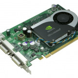 Placa video NVIDIA Quadro FX1700, 512MB GDDR2 128-Bit, 2x DVI