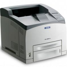 Imprimanta EPSON EPL-N3000, 34 PPM, 600 x 600 DPI, Retea, USB, Parallel, A4, Monocrom - Imprimanta laser alb negru