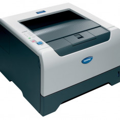 Imprimanta Laser Brother HL-5240, Monocrom, 1200 x 1200, 30ppm, USB - Imprimanta laser alb negru Brother, A4, 30-34 ppm