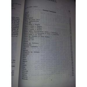 Biblie veche,Biblie sau Sfanta Scriptura,Patriarhul Teoctist al Bisericii,1995