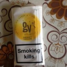 Tutun pentru rulat Golden Virginia-GV Bright Yellow-4X50 grame--