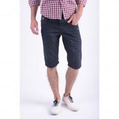 Pantaloni Scurti Bumbac Jack&Jones Osaka Long Bleumarin - Bermude barbati, Marime: XS