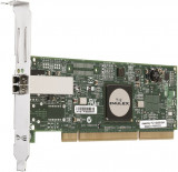 Placa de Retea Emulex Light Pulse LP1150, 4Gb/s Fibre Channel, PCI-X