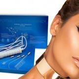 Electroderm portabil cu 4 capete diferite salon