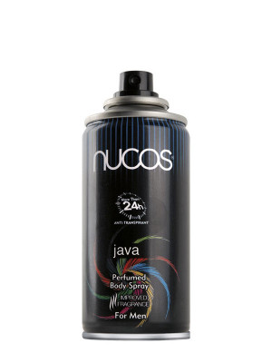 DEO SPRAY JAVA foto