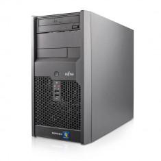 Fujitsu Esprimo P3721 Intel Core i5-650 3.20 GHz 4 GB DDR 3 250 GB HDD DVD-RW Tower Windows 10 Pro - Sisteme desktop fara monitor