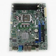 Placa de baza DELL D28YY CVV31, DDR3, SATA, Socket 1155, Pentru INTEL