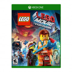 Joc consola Warner Bros LEGO MOVIE GAME ALT - XBOX ONE - Jocuri Xbox One