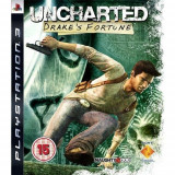 Uncharted: Drake's Fortune PS3 - Jocuri PS3