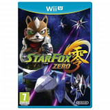 Star Fox Zero Wii U - Jocuri WII U