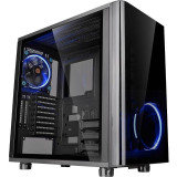 Carcasa Thermaltake View 31 Tempered Glass Edition, Middle Tower