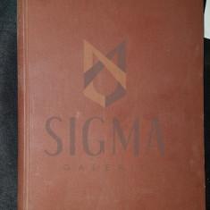 SEICARU PAMFIL (DIRECTOR), ISTORICUL ALMANAHULUI CURENTUL PE ANUL 1940, BUCURESTI